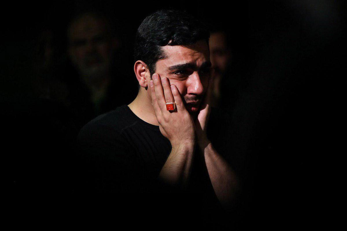 نماهنگ «ترنم سجاده» بانوای حنیف طاهری | فرازی از دعای ابوحمزه ثمالی