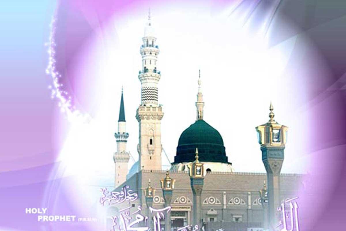تصنیف زیبای بحر طویل در مدح رسول اکرم(صلی الله علیه و آله)/ محسن میرزازاده