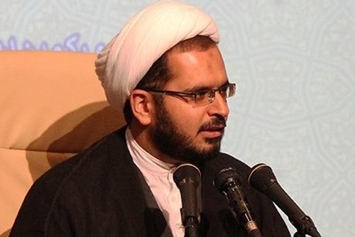 مناظرات امام جواد (علیه السلام)/ حجت الاسلام امیرمحسن عرفان