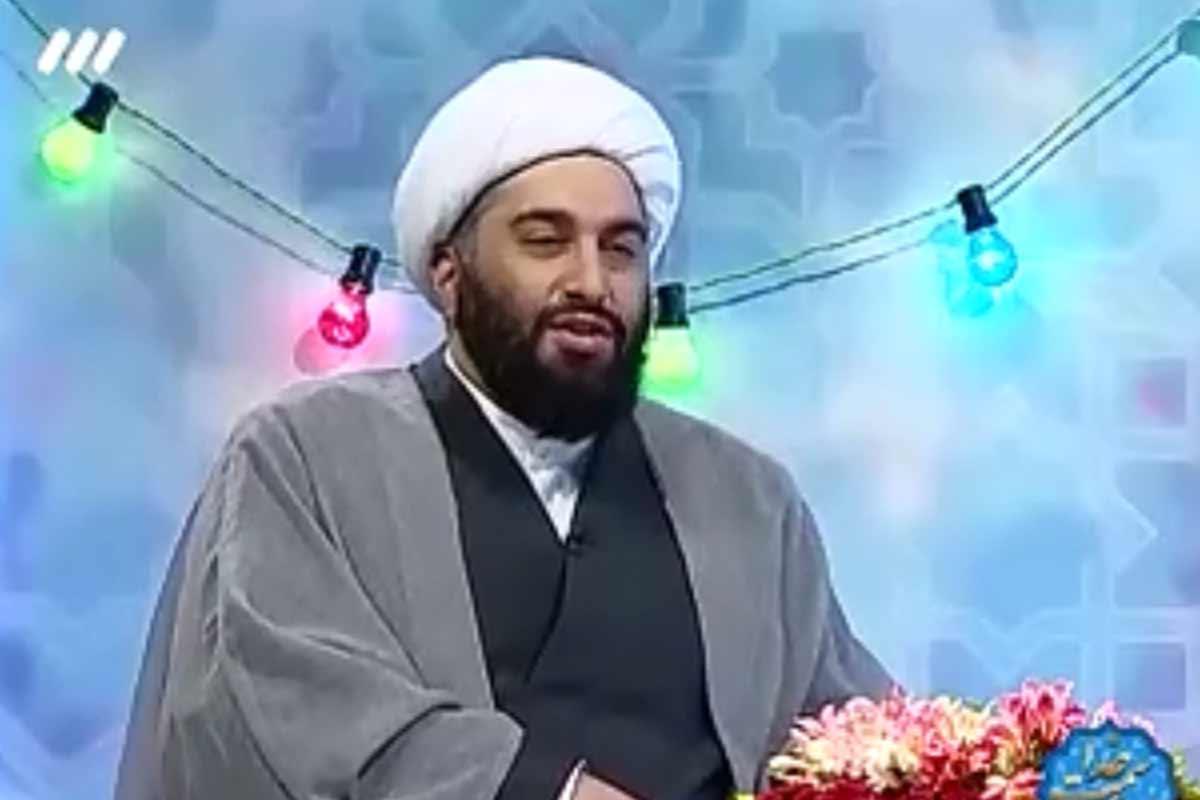 اعتراف به یک حقیقت/ استاد حامد کاشانی