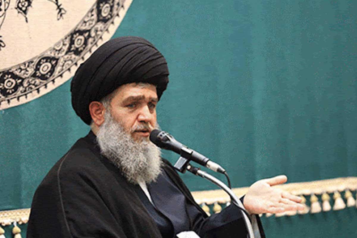 اگر درمانده شدی به وصالش میرسی/ حجت الاسلام مومنی