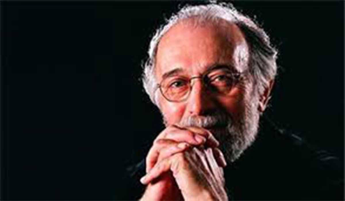 سکانس بی نظیر از پرویز پورحسینی در فیلم روز فرشته