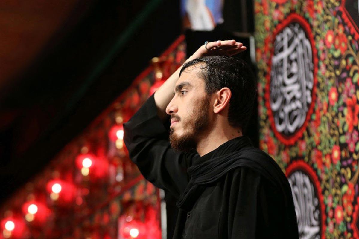 آئین و آرمانیوه قربان اولوم حسین/ رسولی