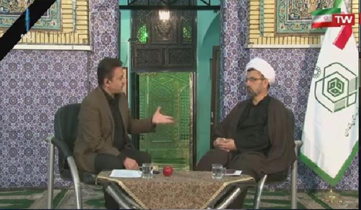 دستان آسمان | حجت الاسلام حیدری