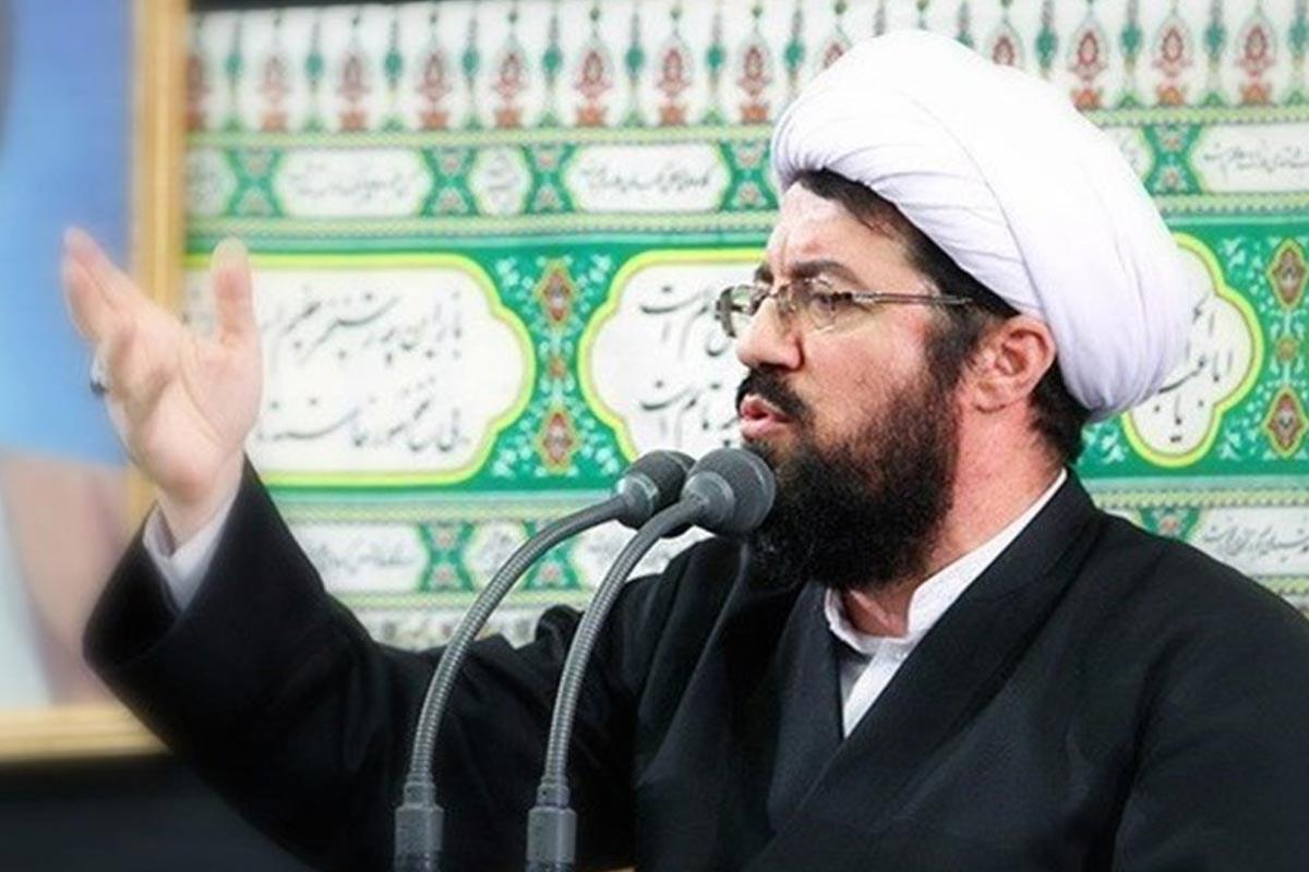 سخنرانی شب تاسوعای حسینی (علیهالسلام)