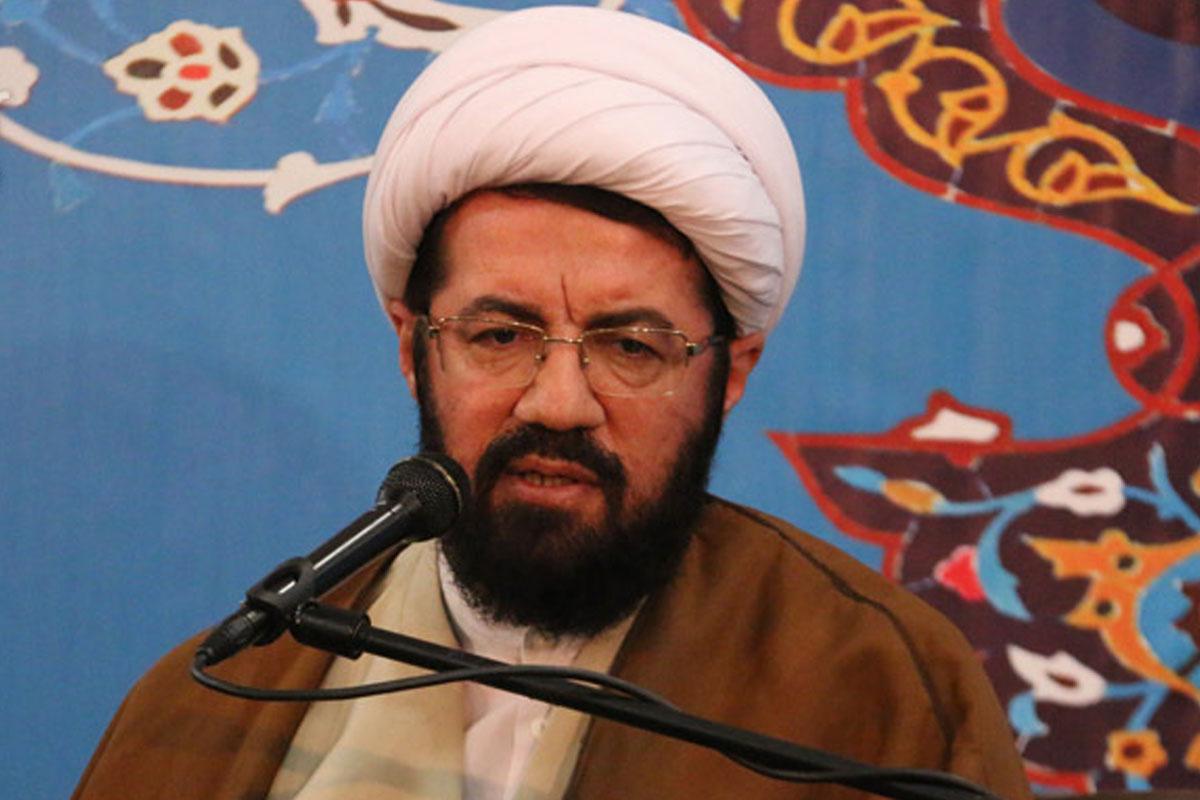 تشخیص جبهه حق از حبهه باطل/ استاد مسعود عالی