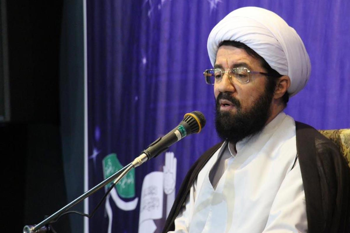 ثواب سلام روزانه به امام حسین علیه السلام/ استاد عالی