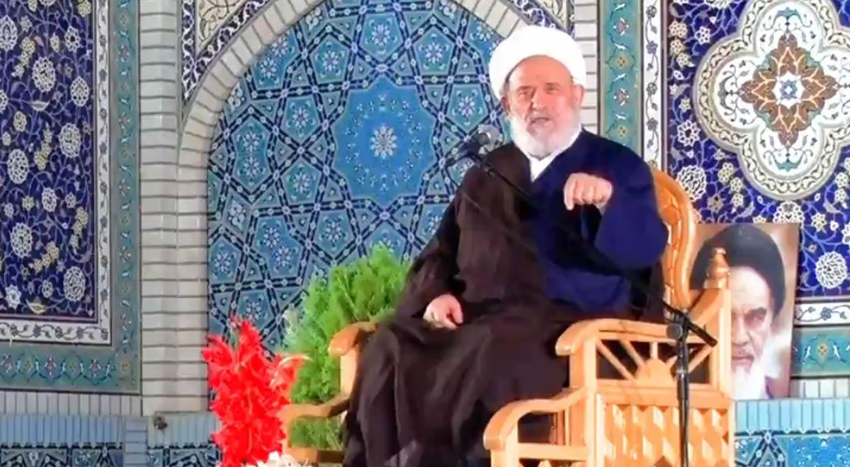هشدارهای امام رضا(ع) به شیعیان | استاد حسین انصاریان
