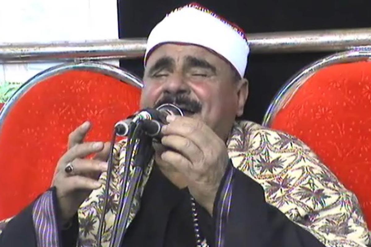 تلاوت زیبای آیه 31 سوره مبارکه ابراهیم/ استاد عبدالعال