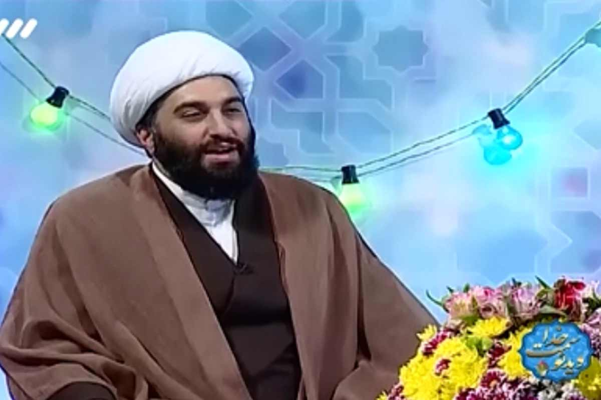 علت اهانت ها به ساحت مقدس پیامبر(ص)/ استاد حامد کاشانی