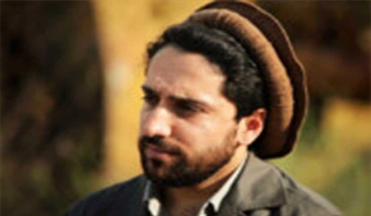 احمد مسعود و علاقه به برنامه آسمان شب شبکه 4