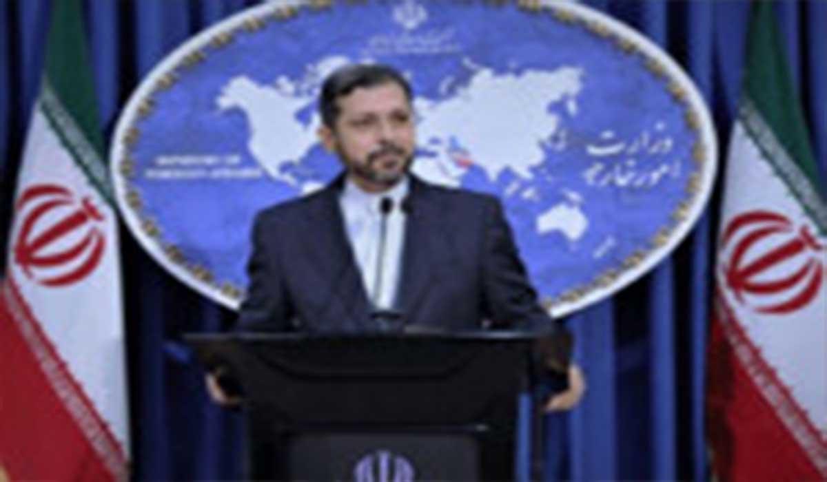 برنامه ایران برای ملاقات با مقامات آمریکایی چیست؟