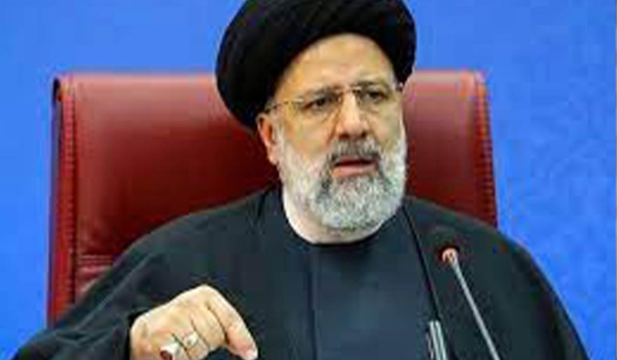 حرفهای آیت الله رئیسی پس از حضور در بازار تهران