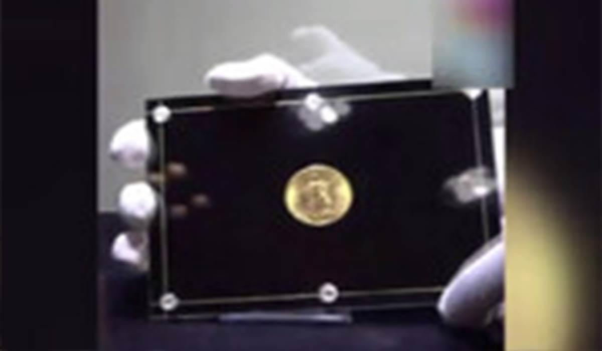35 دلار برای حراج تمبر