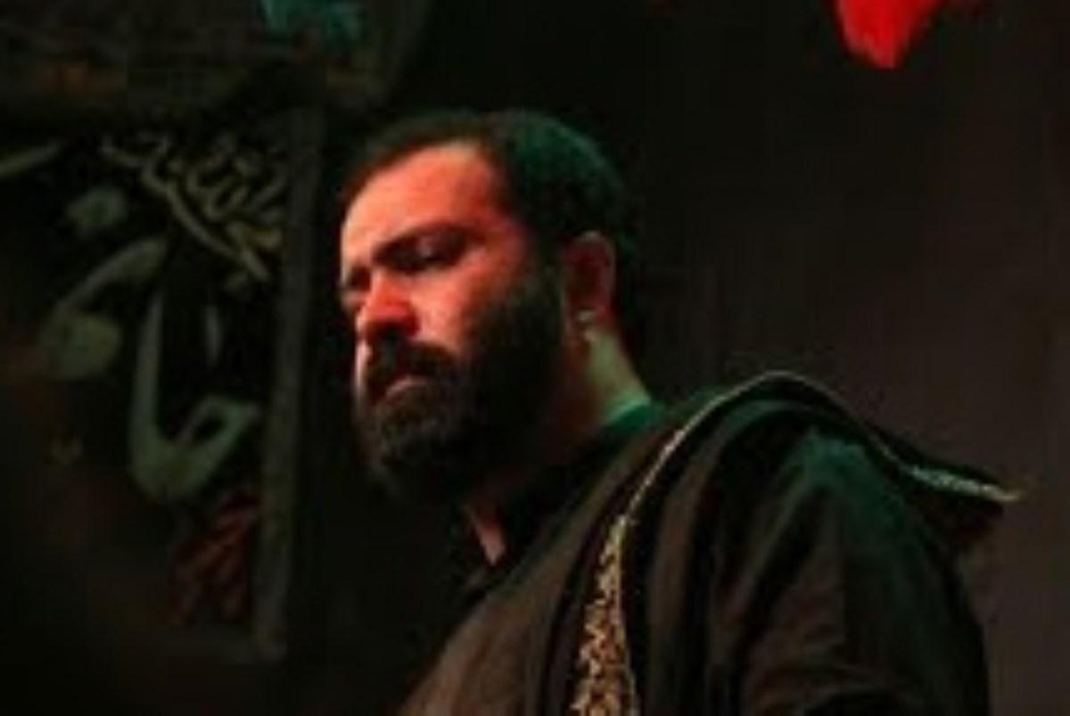 حاج محمود گرجی - شب دوم استقبال از محرم سال 96 - زینبی ام یه روضه گردم (شور جدید)
