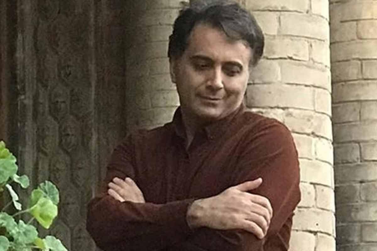 ترانهی «مرز تردید»/ مجید اخشابی
