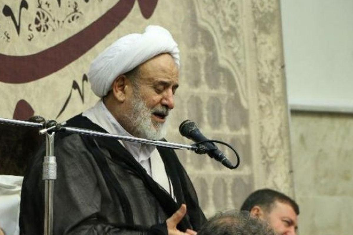 وصف سردار شهید سلیمانی/ استاد انصاریان