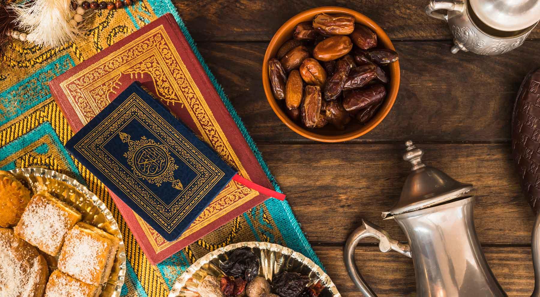 حکمت   قدر ماه مبارک رمضان رو بدون / استاد توکلی (نسخه اینستاگرام)