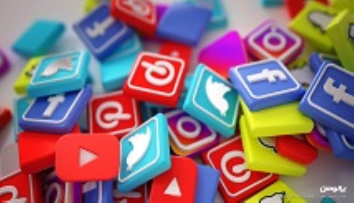 شبکه های اجتماعی، نوجوانان را افسرده نمی کند