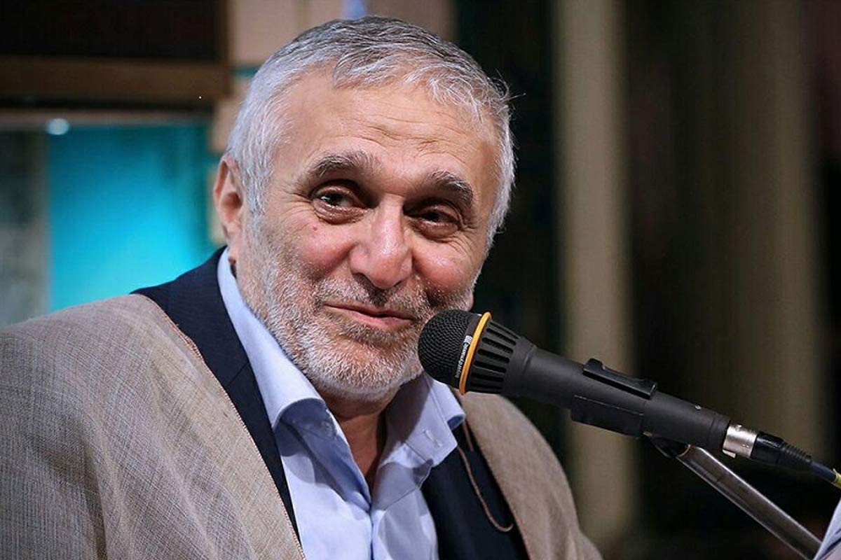 ای آنکه گشودی به رویم باز دری را/ حاج منصور ارضی