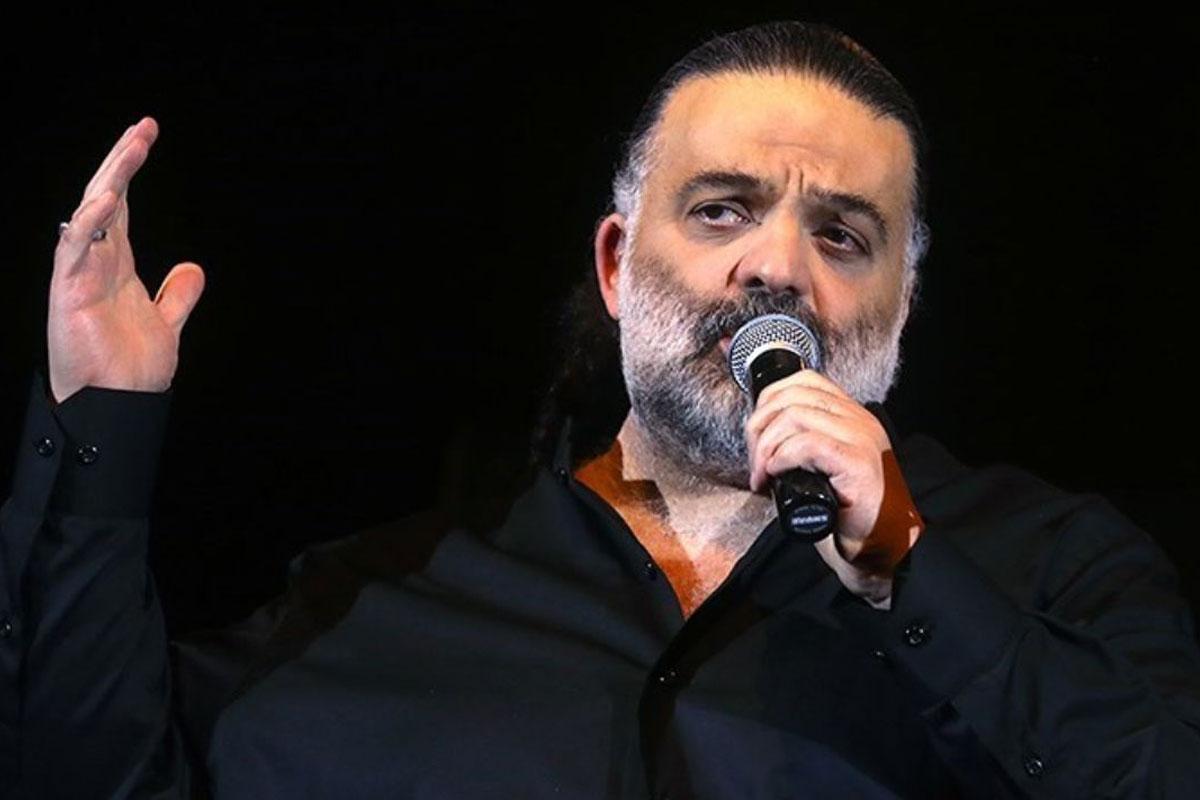 ترانه «عاشقانه»/ علیرضا عصار