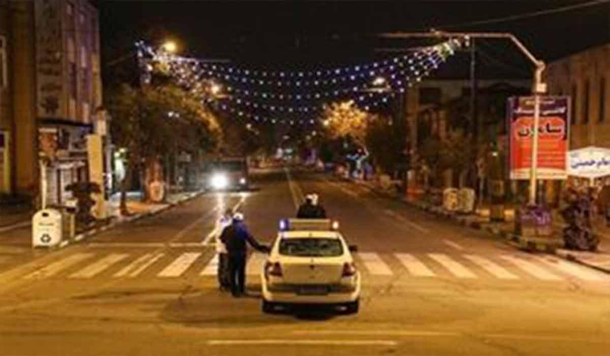 آیا پول جریمه منع ترددها به وزارت بهداشت میرسد؟!