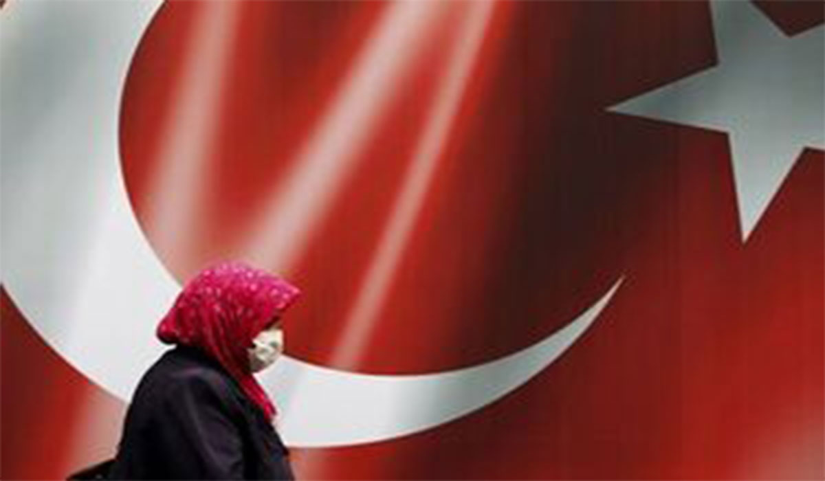 ویروس کرونای انگلیسی در ترکیه می تازد!