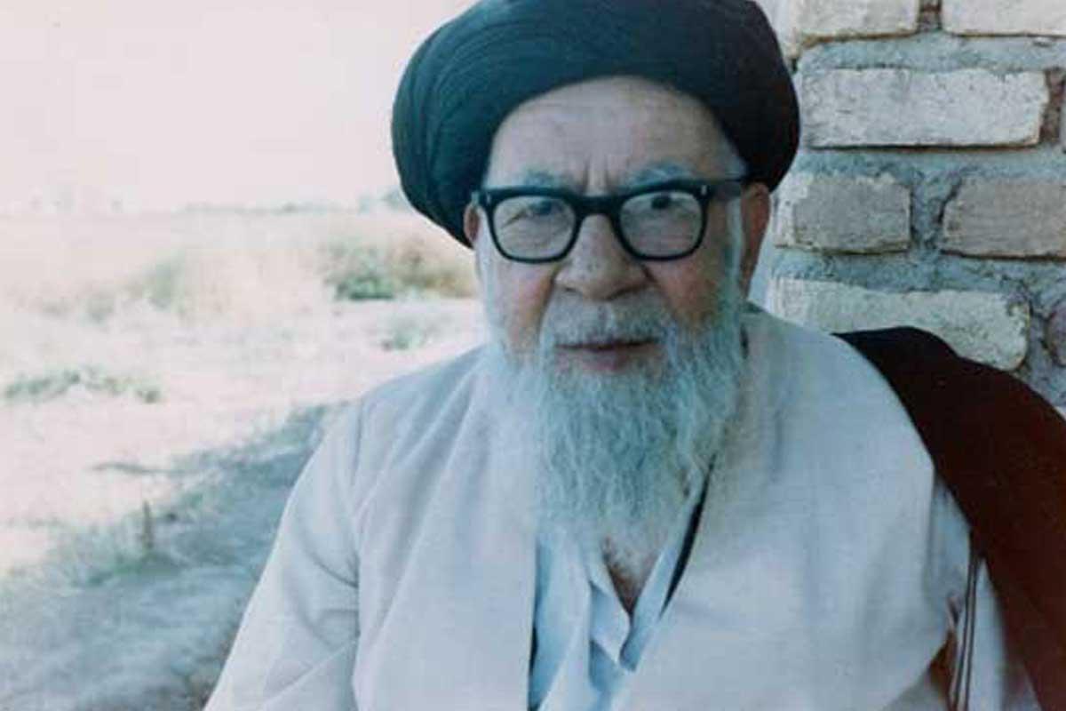 اگر تقوا داشتیم نصرت الهی را میدیدم/ آیت الله بهاء الدینی