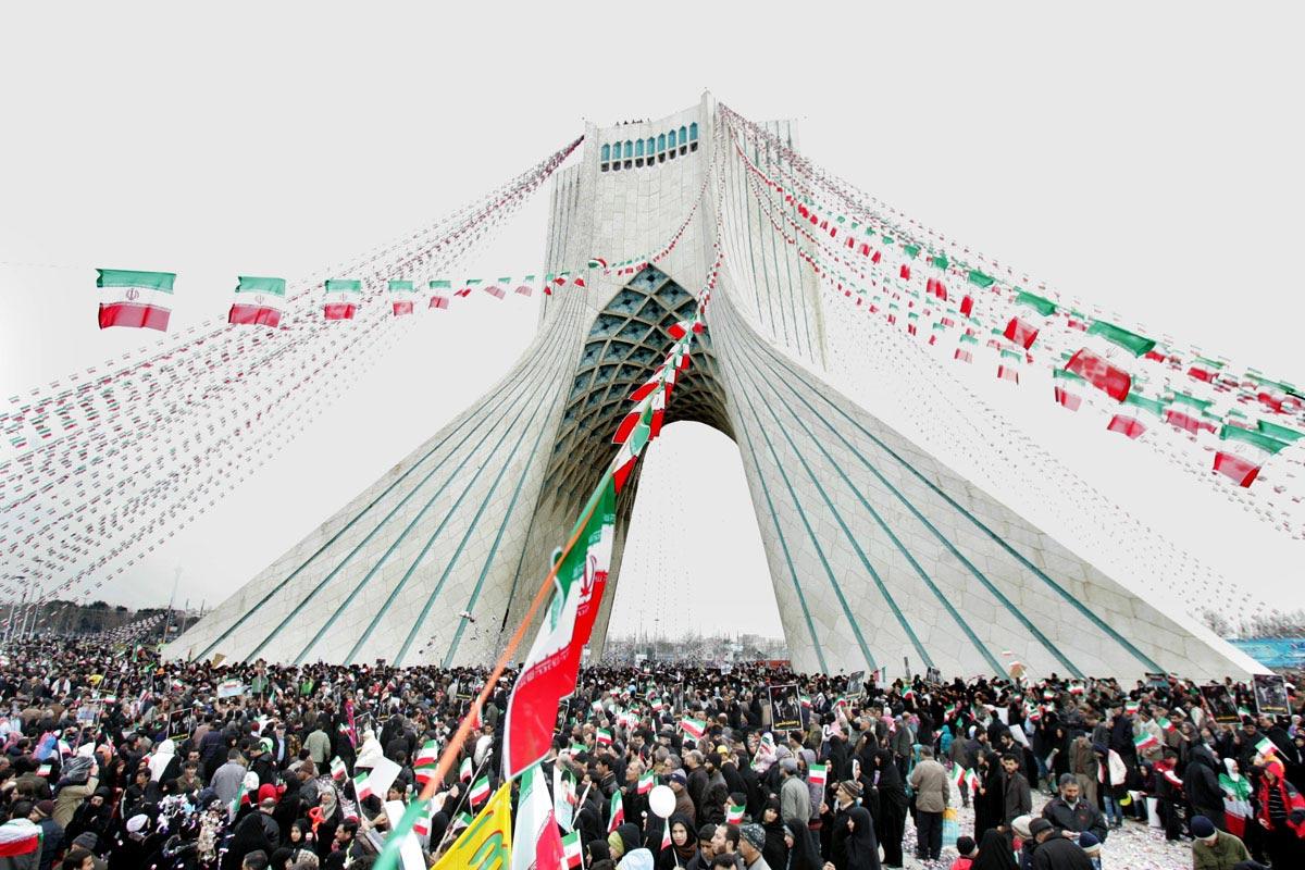 سرود «صفای بهمن»/ پرویز طاهری