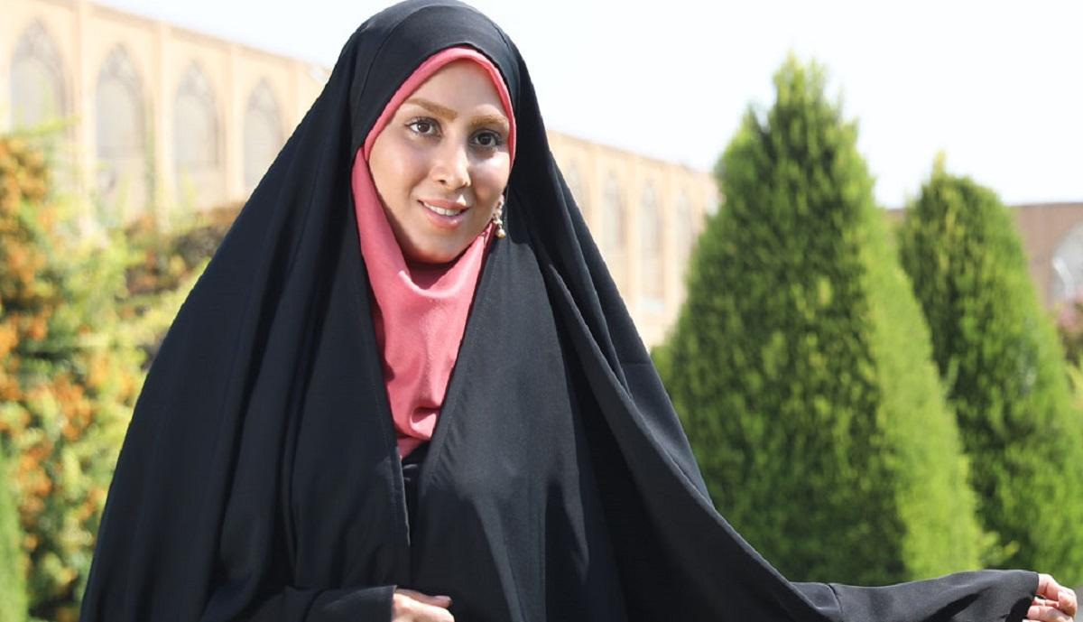 نماهنگ    مسیر امن حجاب