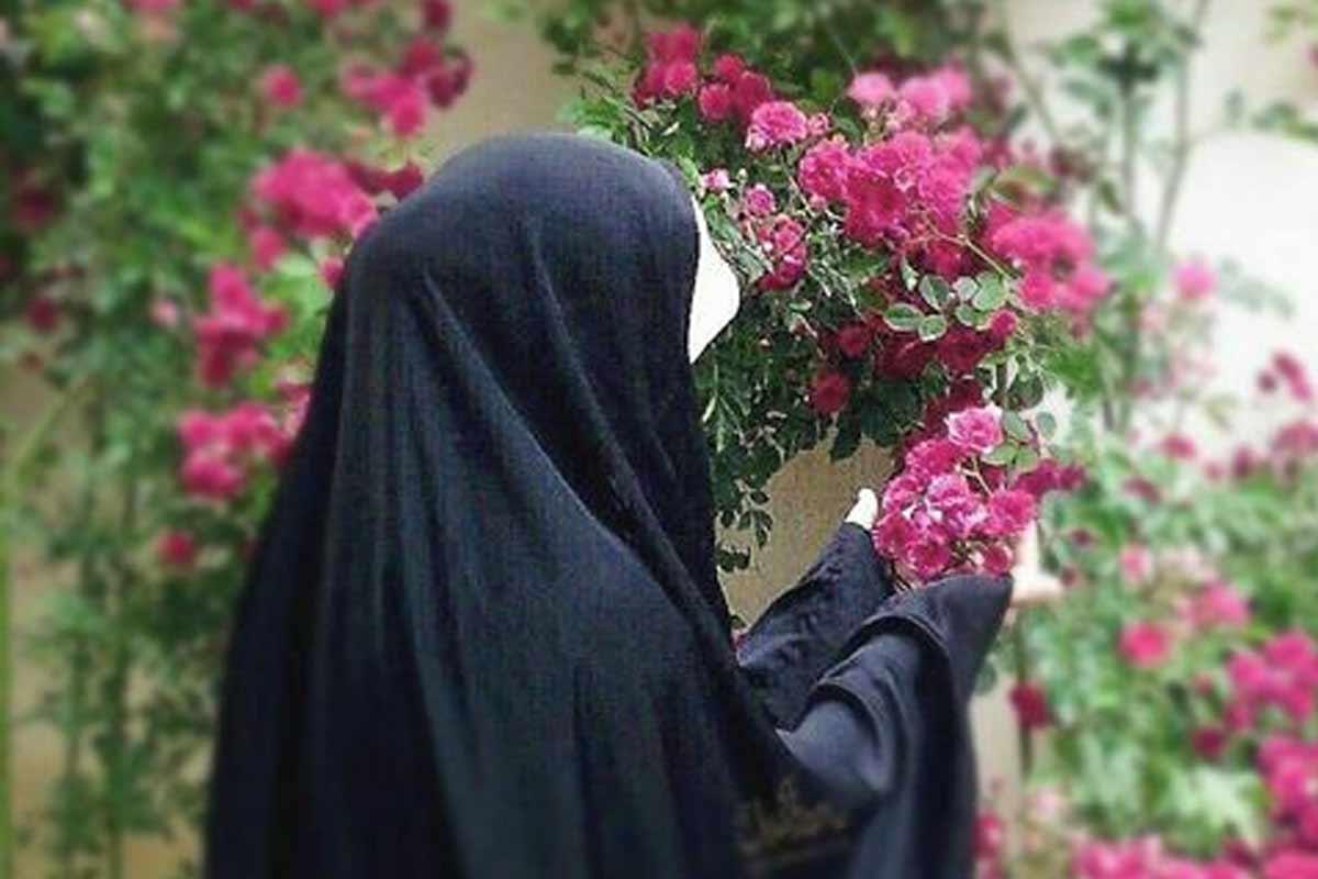 ترانه «بانوی ایرانی»/ محسن نوروزی