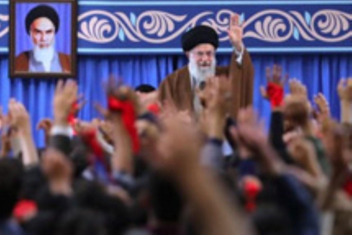 بیانات رهبر معظم انقلاب در دیدار دانشآموزان و دانشجویان