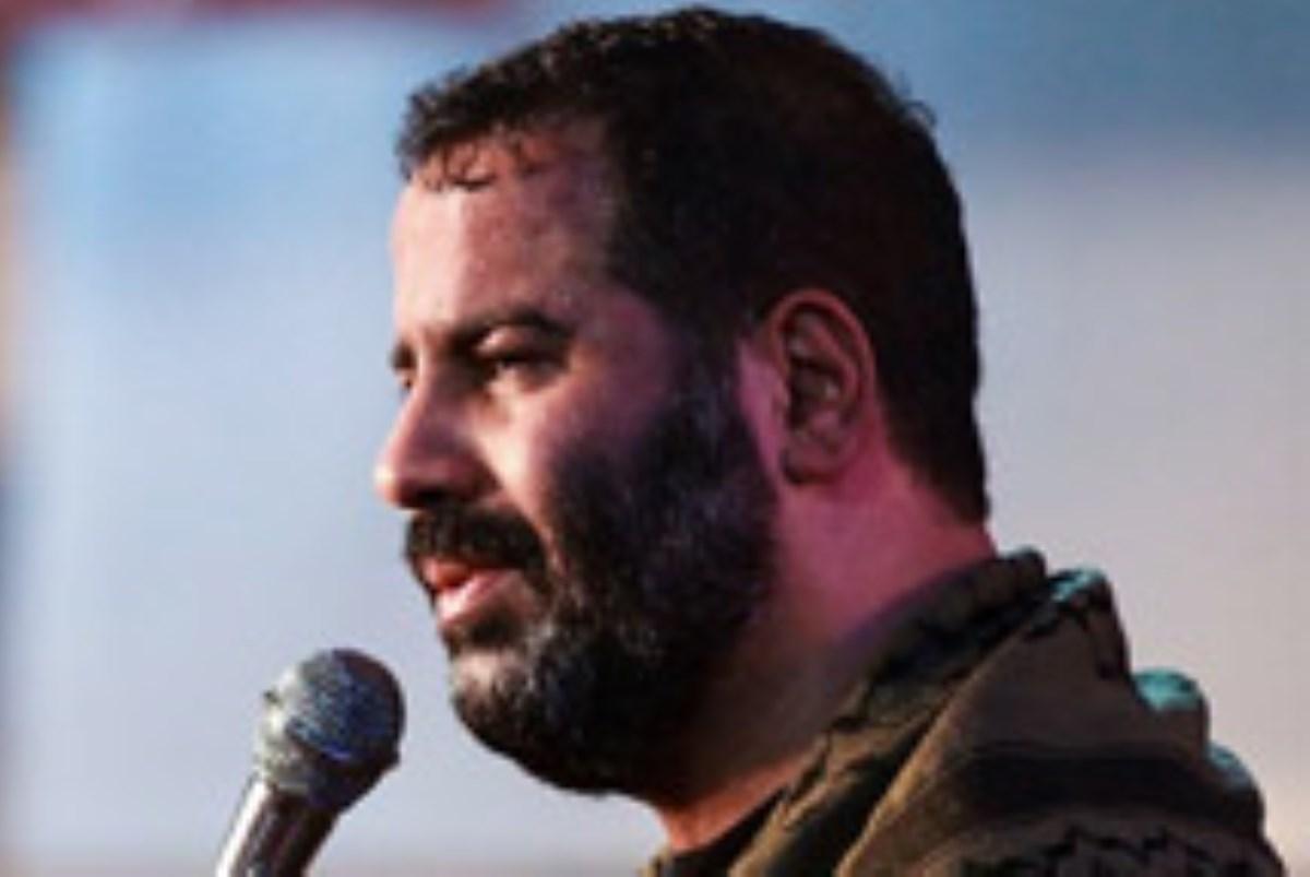 حاج محمدرضا بذری - شب اربعین حسینی سال 96 - با روضه عادت دارم (شور جدید)