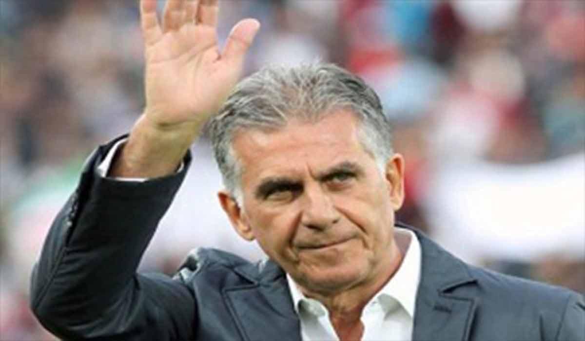 پایان کارلوس کی روش با تیم ملی کلمبیا