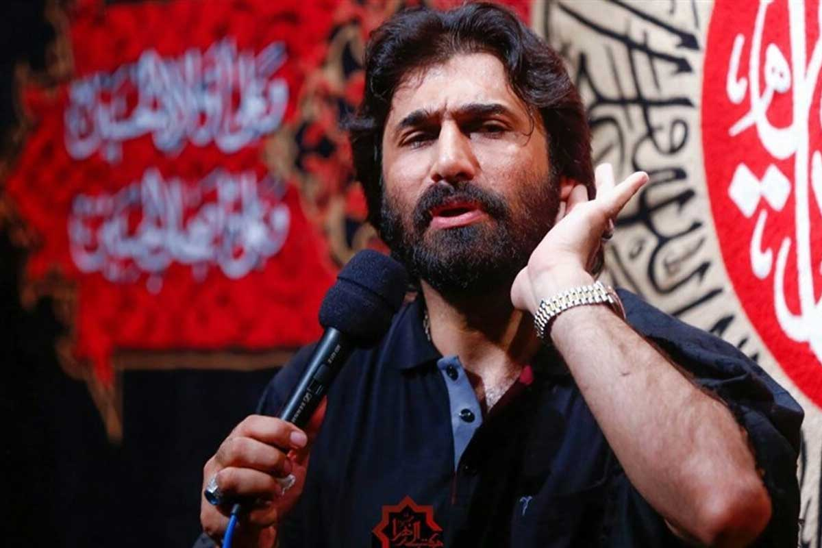 آقاجانم علی بن ابیطالب/ مصطفی صابر خراسانی