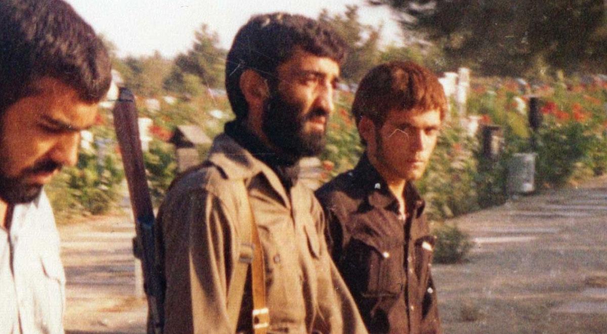 سخنان حاج احمد متوسّلیان پس از آزادسازی خرّمشهر