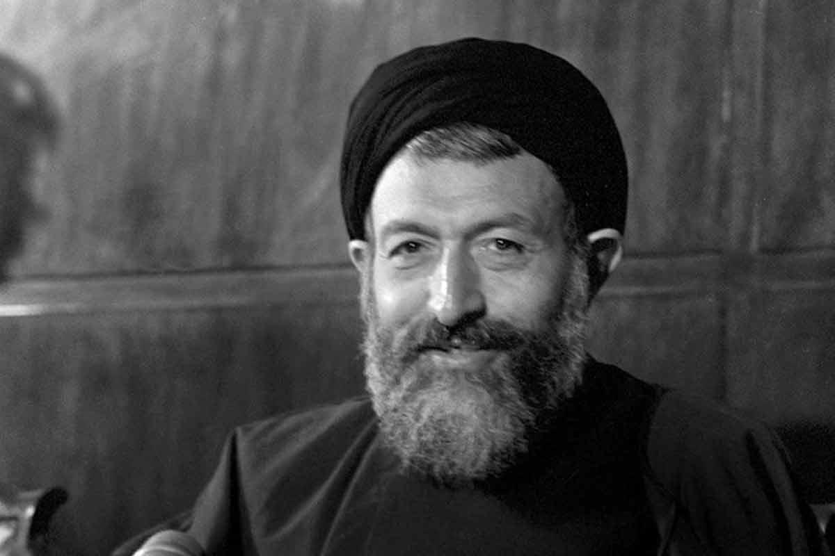 در انتخابات صادقانه رفتار کنید/ شهید بهشتی
