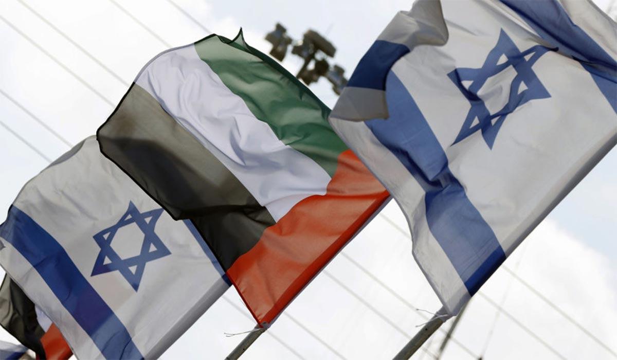 عادی سازی روابط افغانستان با اسرائیل!