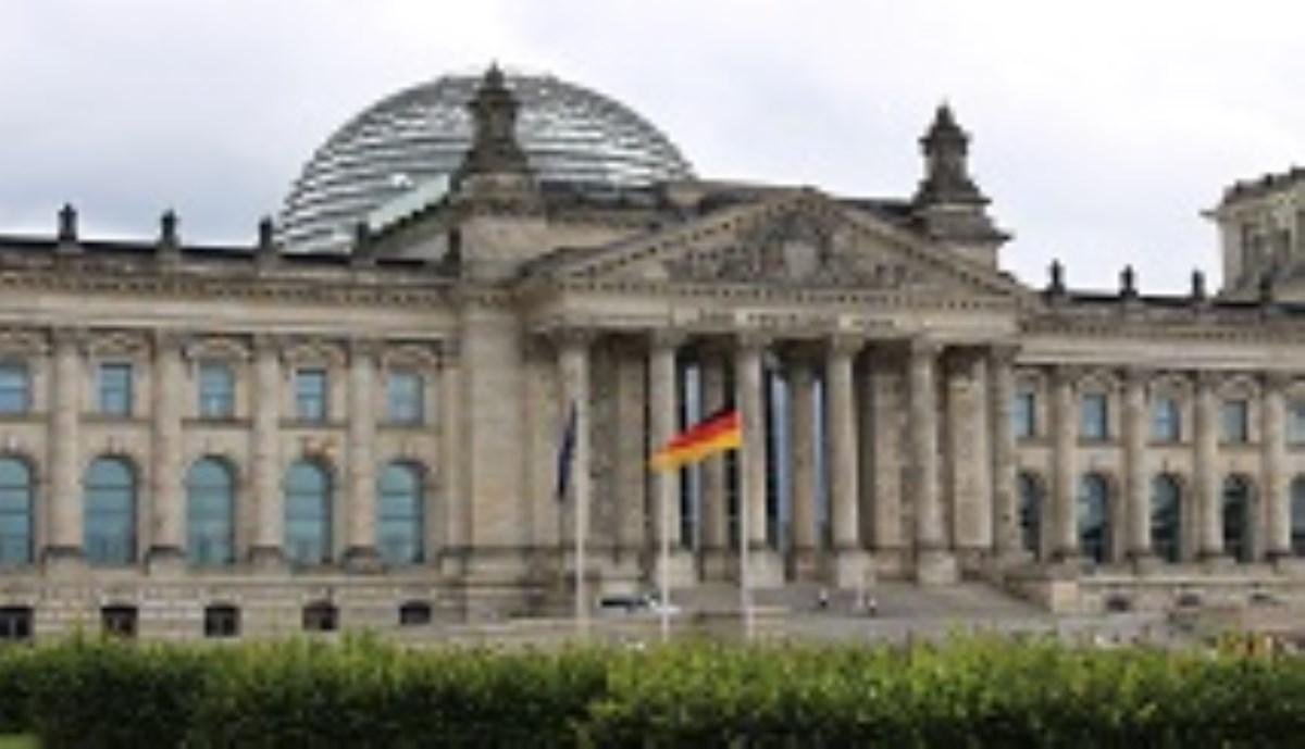 حمایت پارلمان آلمان از رژیم اشغالگر قدس