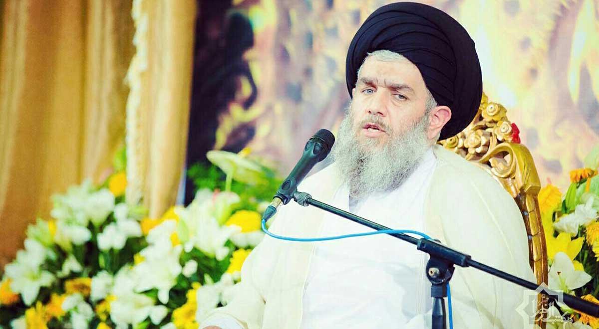ادب به معصوم علیهم السلام | حجت الاسلام مومنی