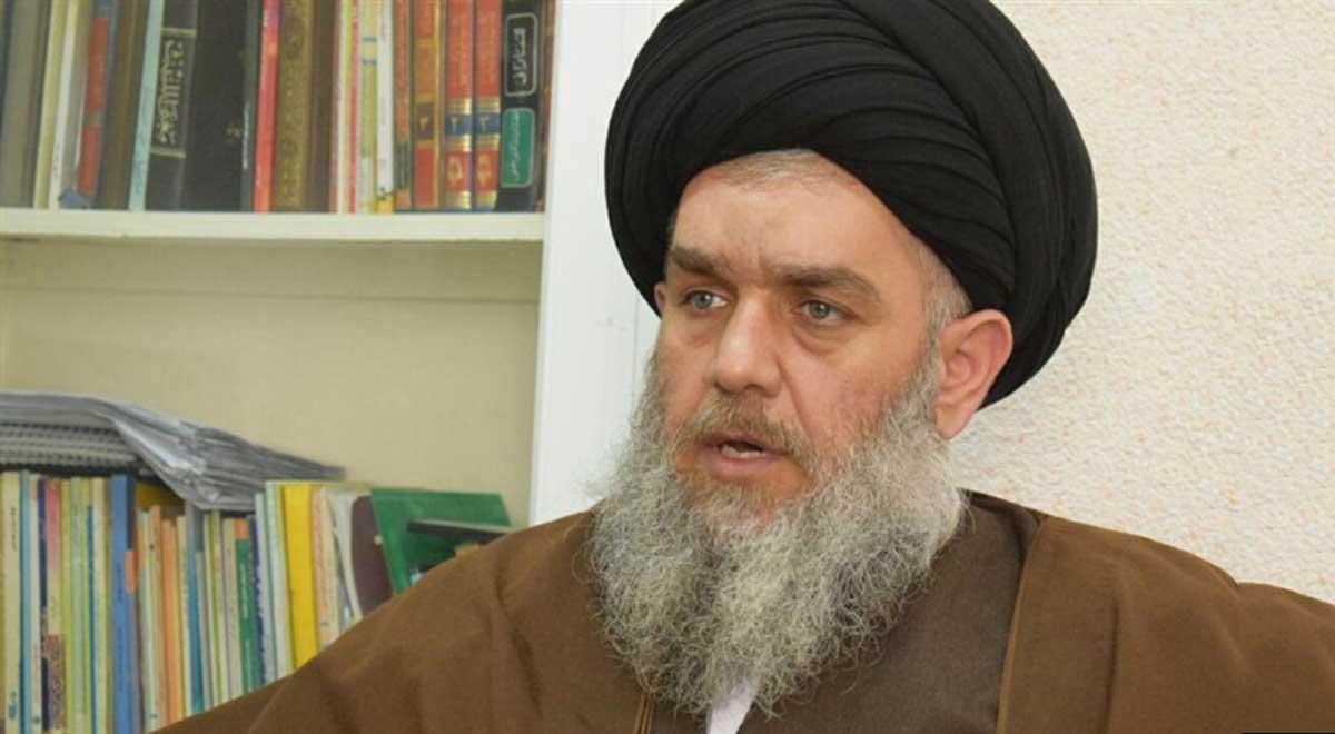 استقامت در دین   حجتالاسلام مومنی