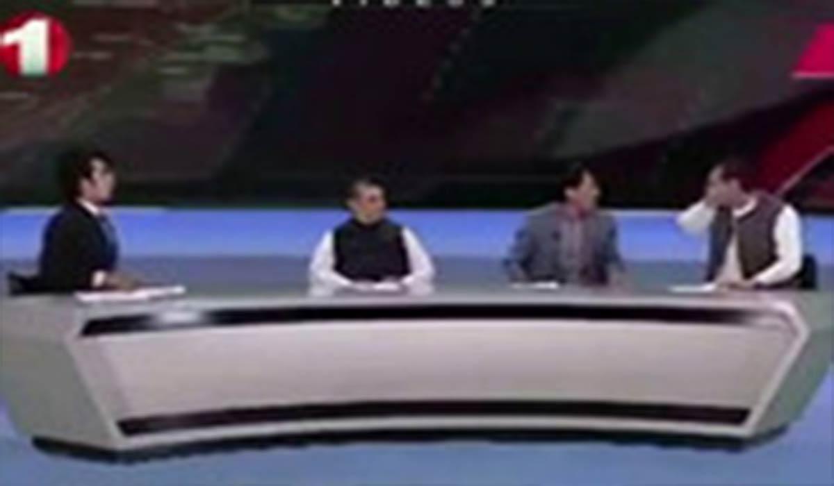 دعوا در مناظره فوق جنجالی در افغانستان