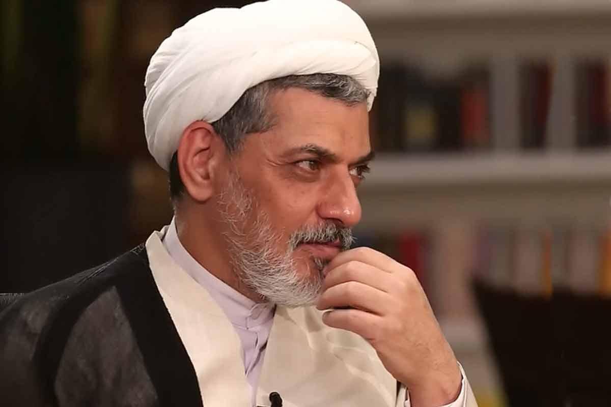 کلیپ «شادی در اسلام»/ دکتر ناصر رفیعی