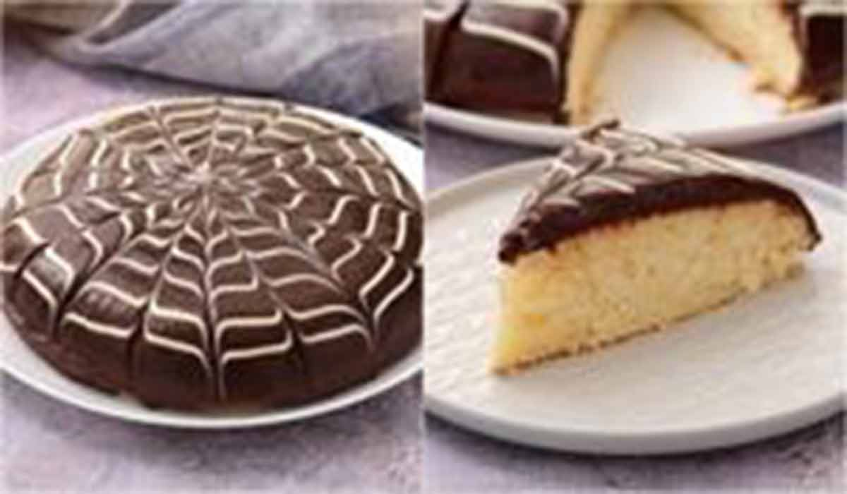کیک|طرز تهیه کیک در ماهیتابه
