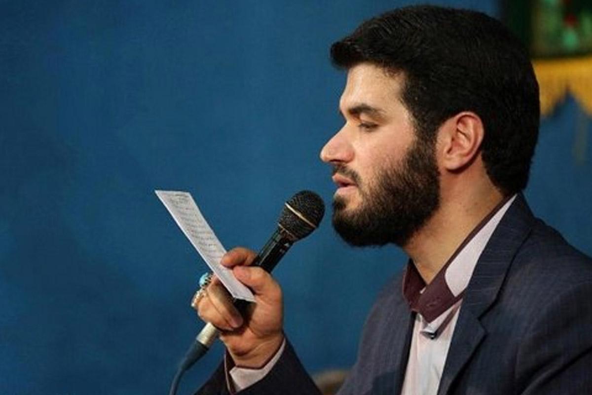 از بی تو بودن خسته ام/ حاج میثم مطیعی