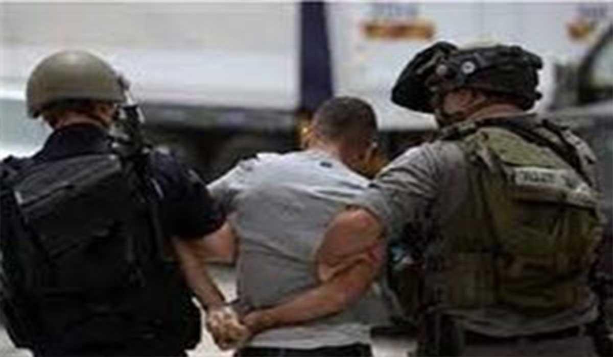 دستگیری دو اسیر فراری فلسطینی