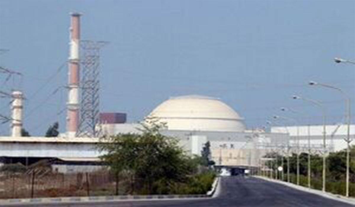 مقدار تولید برق از راکتورهای هستهای