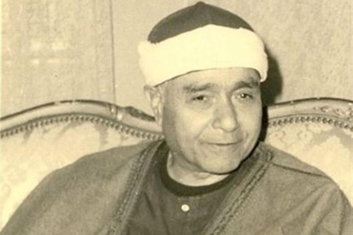 تلاوت فوق العاده استاد مصطفی اسماعیل از آیه 194 سوره مبارکه آل عمران