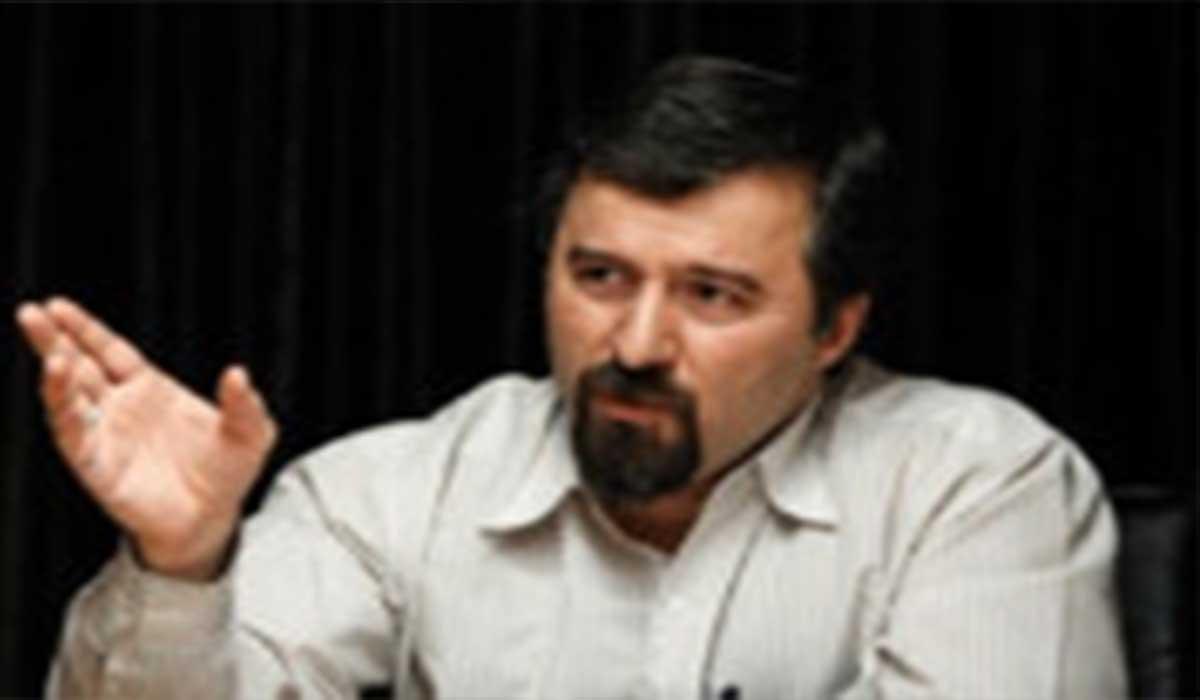 اخراج یک استاد دانشگاه ایران!