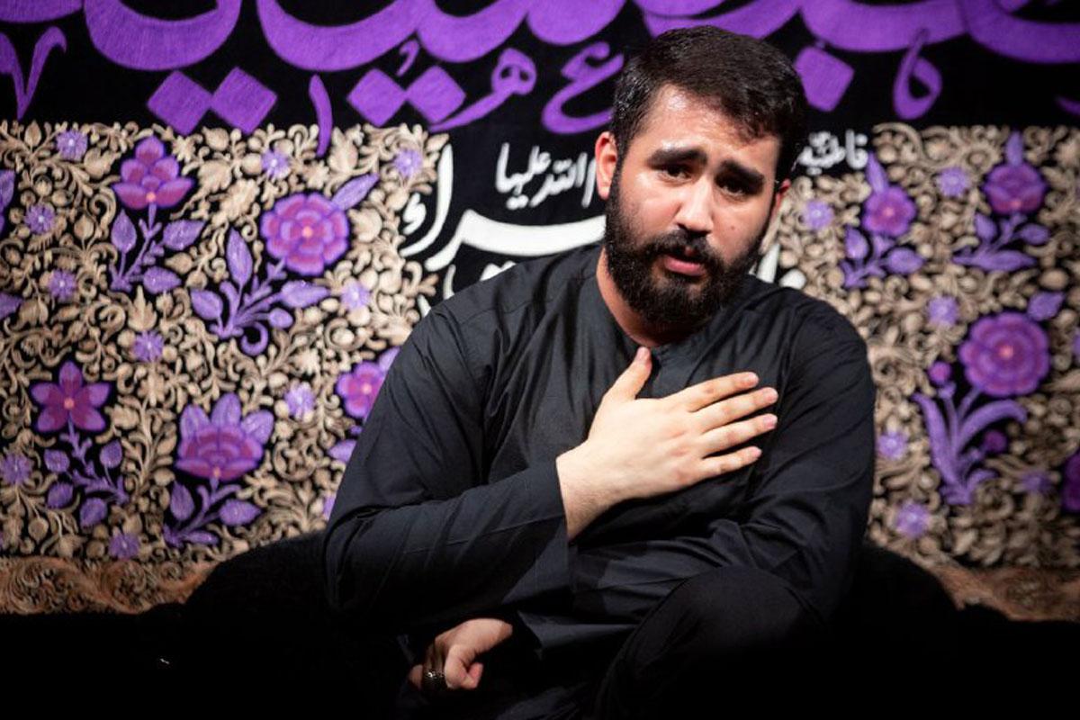 نازنین یار مرا باز ندیدی باشد/ حسین طاهری
